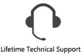 Outdoor Display service Lifetime Technical Support