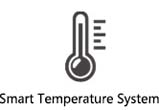 Outdoor Kiosk Smart Temperature System