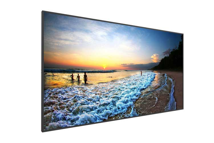 LED display solutions manufacturer
