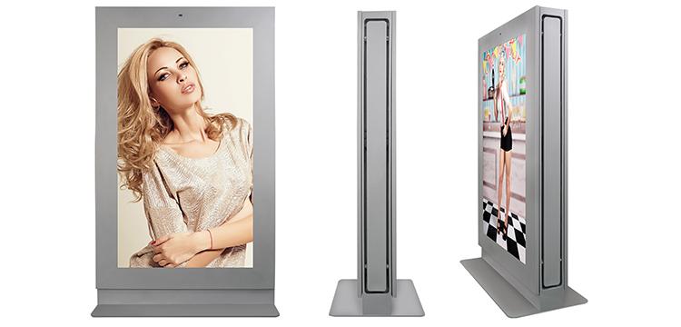 outdoor display screen suppliers