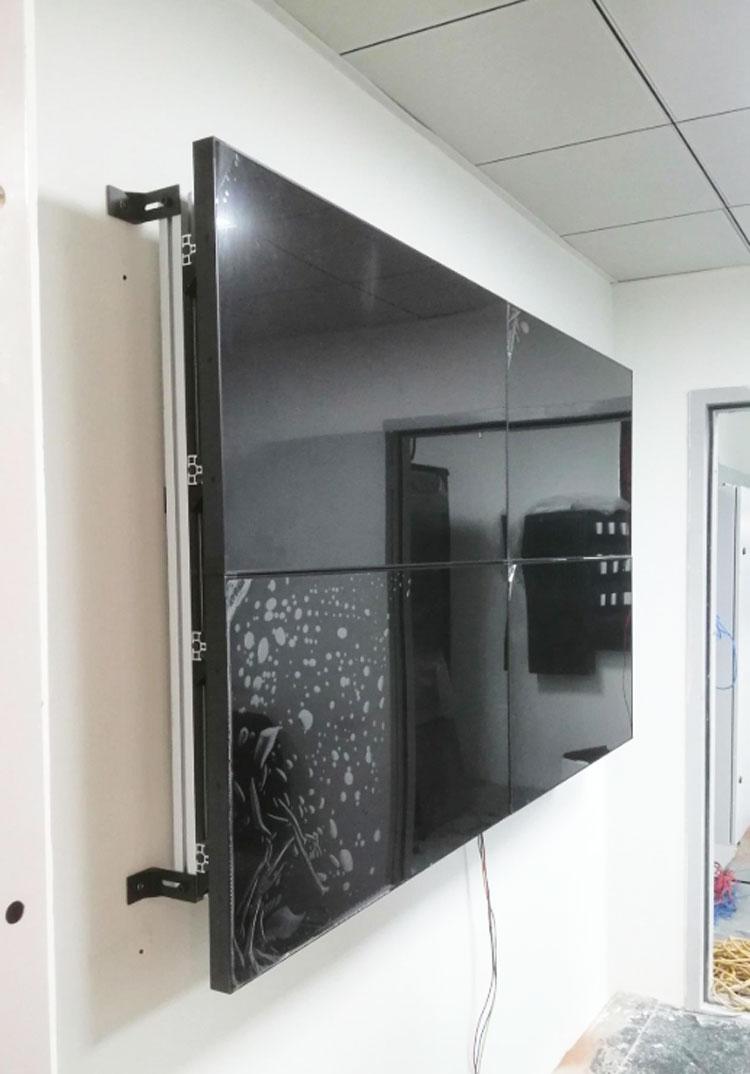 LCD Video Wall Displays