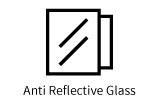 Anti Reflective Glass