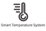Smart Temperature System
