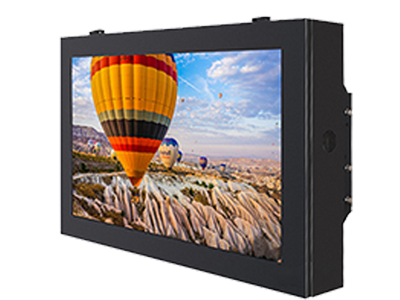 65inch Outdoor Wall Mount LCD Digital signage