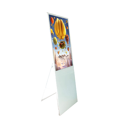 55inch portable digital signage