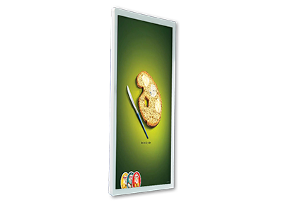 49inch android wall mount wifi indoor lcd digital signage for advertising