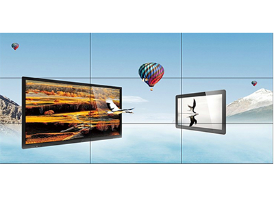 46 inch video wall