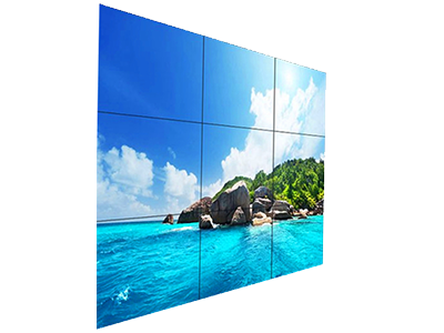video wall 2x2  55 inch 0.88mm bezel