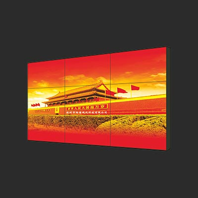 46 inch 3x3 video wall